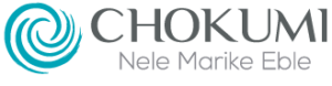 Logo Chokumi Nele Marike Eble